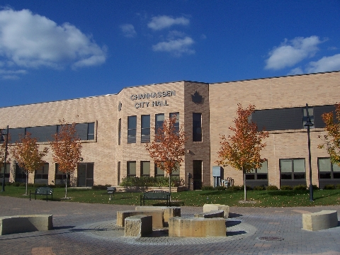 Chanhassen City Hall