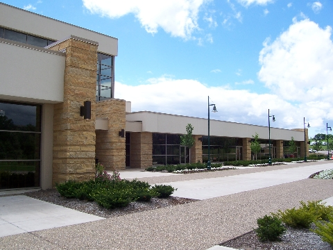 Eagan Center