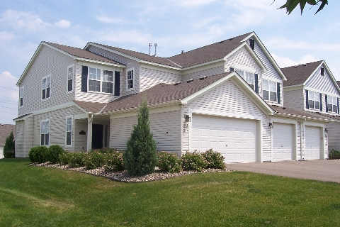 townhome photo in shakopee