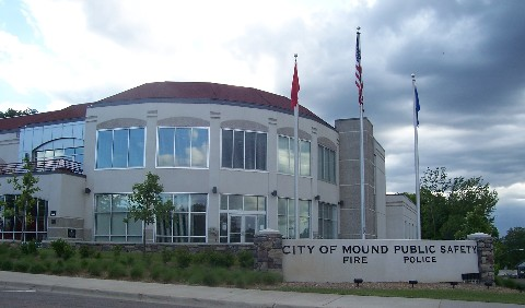 mound city services