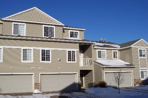 plymouth mn townhome