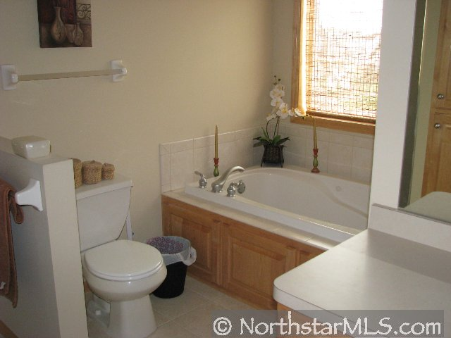 bathroom photo for blaine mn mls 3583203