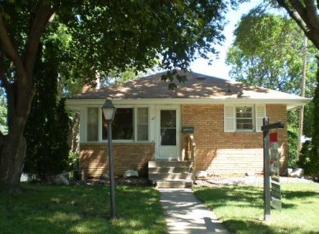 1412 55th St W, Minneapolis MN $253,000