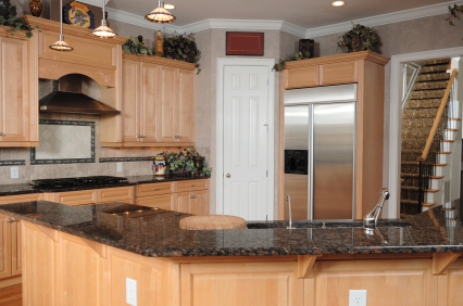 kitchen photo for kasson MN mls report page