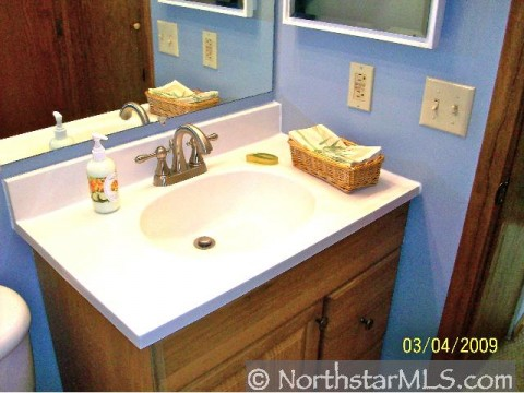 minneapolis mls photo of updated bath