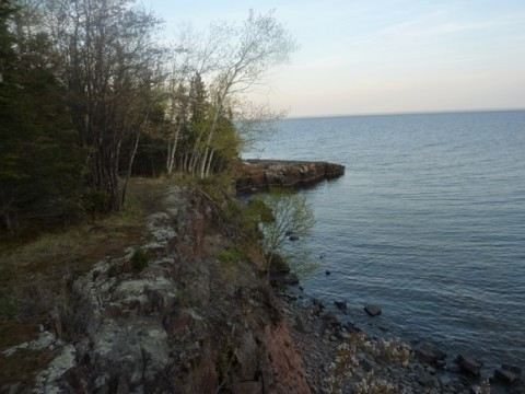 northshore lake superior lakefront two harbors