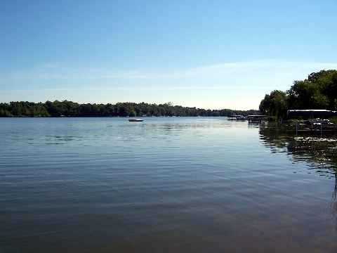 Carver County Lake Homes, Lake Shore, and Riverfront