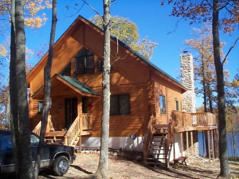 Reasons for Buying Minnesota Log Homes and Cabins