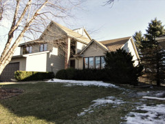 Outstanding Three Car Eden Prairie Home on Bike Trail and Cul-De-Sac!